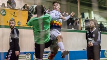 Bellingham United at Tacoma Stars