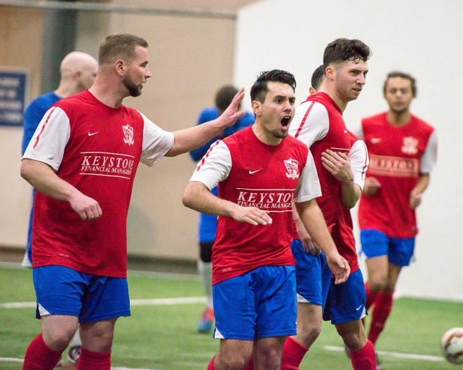 The Olympic Force won the PASL NW title last year. Now they are joining the WISL starting with the 2015-16 season. (club photo)