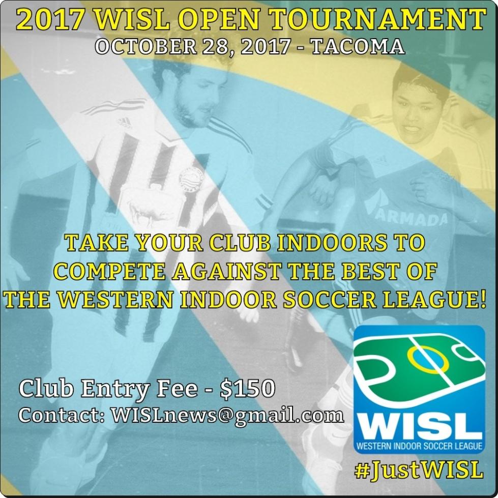 2017 - wisl tournament