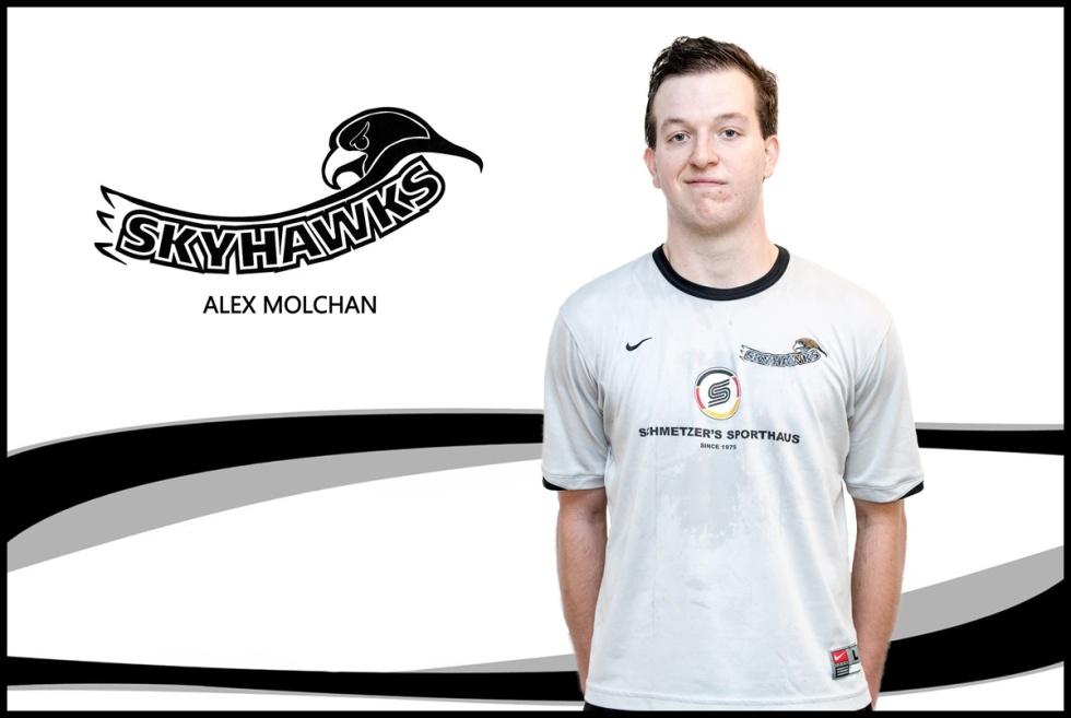 Molchan, Alex