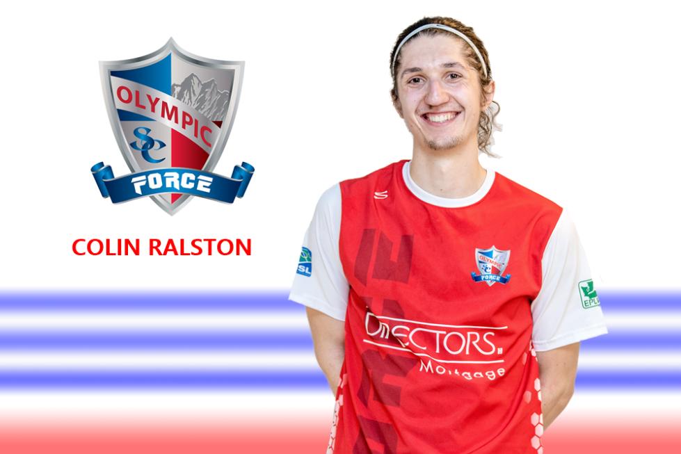 Ralston, Colin