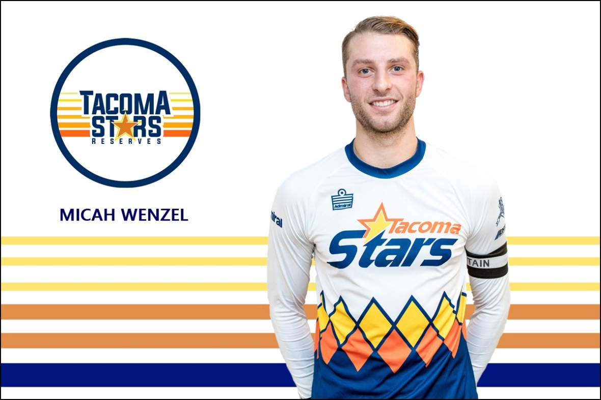 Wenzel, Micah